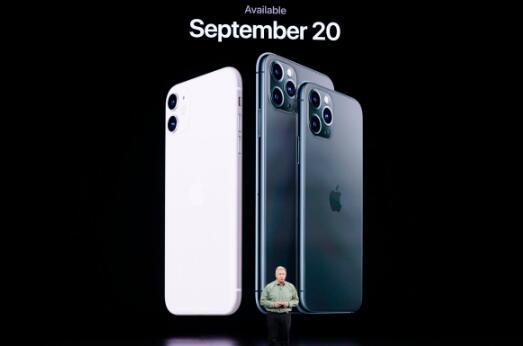 苹果供应商Broadcom建议今年推迟iPhone的发布