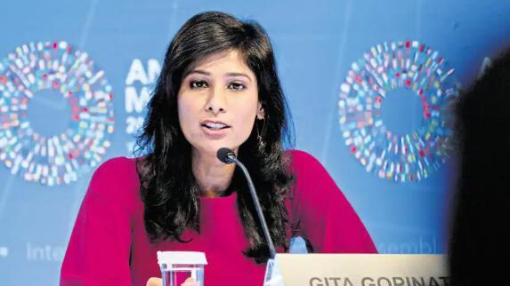 国际货币基金组织权衡向低收入国家重新分配特别提款权的计划
