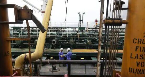 伊朗敦促韩国释放数十亿美元的石油出口收入
