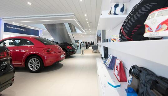 汽车在更广泛的经济反击中至关重要