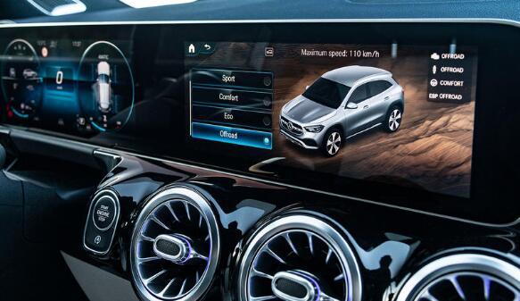 梅赛德斯表示人工智能技术可能像卖车一样赚钱