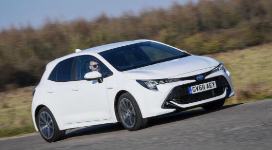 现在的汽车行业 当前局势后品牌可能表现良好