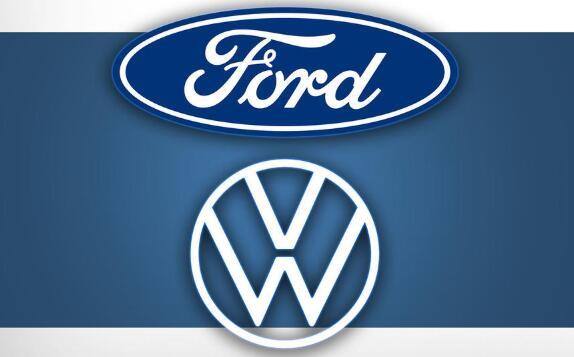福特和大众汽车公司制定了雄心勃勃的联盟计划