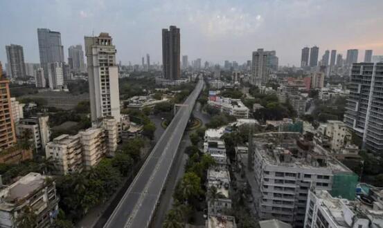 惠誉国际评级下一个财政年度印度经济将增长9.5%