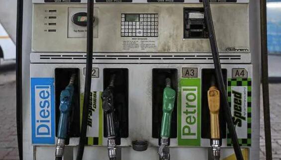 汽油和柴油价格连续第五天上涨