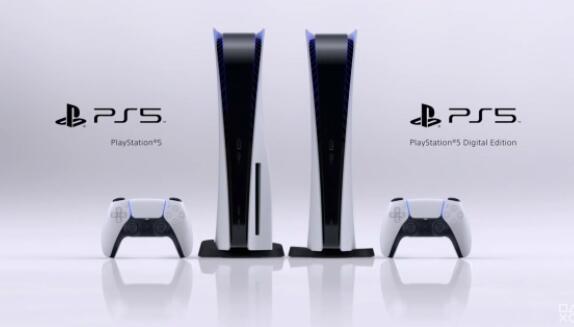 索尼为下一代游戏机大战树立了标杆