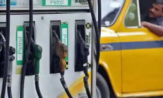 汽油和柴油价格连续第七天上涨