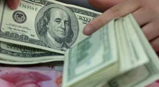 印度的外汇储备首次增长了82.2亿美元 突破半万亿美元大关