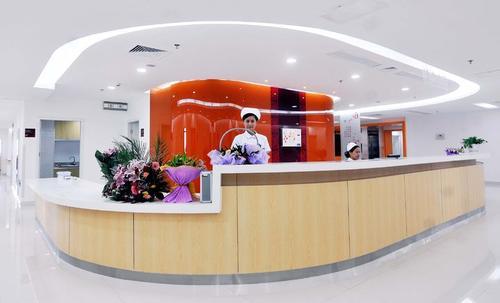 鞍山市中心医院新门急诊、内科住院综合楼将于6月18日试运行