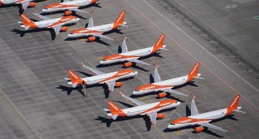 易捷航空为较小的市场进行计划 将新飞机推迟到2025年