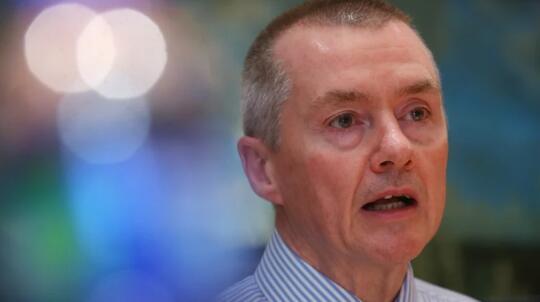沃尔什驳斥了对英国航空计划的批评