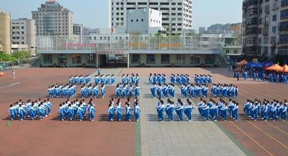 鞍山中小学最新学区划分表出炉