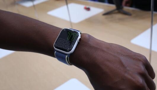 尽管当前局势各种因素全球智能手表出货量仍增长了12%