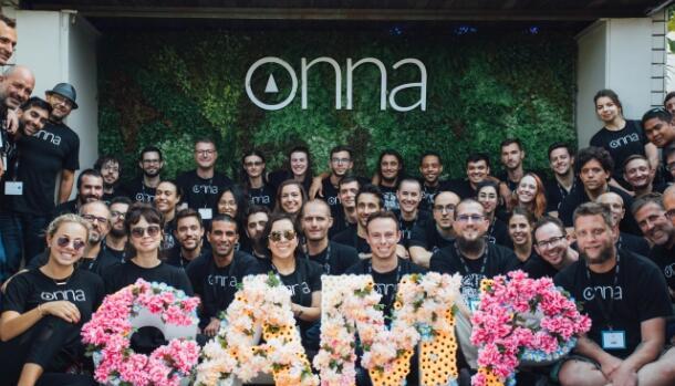 面向工作场所应用程序的知识集成平台Onna获2700万美元B轮融资