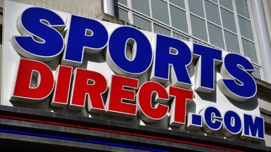 动向体育和BrandMax爱尔兰门店去年亏损1949万欧元