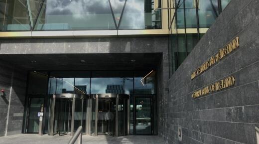 中央银行对前RSA爱尔兰首席财务官处以7万欧元的罚款