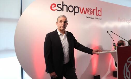 在线电子商务公司EShopWorld的营业额在2019年超过5亿欧元