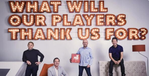 Zynga设立2500万美元基金 以促进多元化教育和慈善事业
