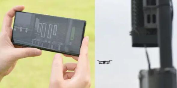 三星首次推出基于无人机的AI系统以远程调节5G塔
