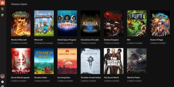 创作者平台Overwolf已从Twitch收购了CurseForge