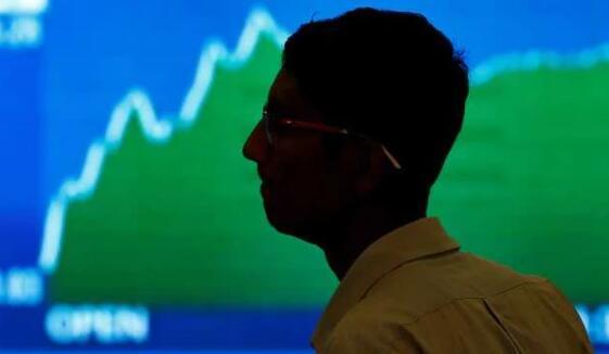 随着重量级企业信实工业飙升至创纪录高位 Nifty重夺10200大关