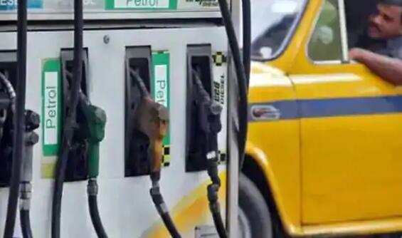 汽油和柴油价格连续第十四天上涨
