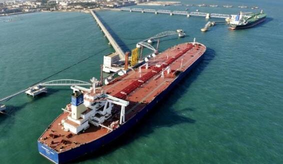 印度原油进口量自2005年以来最低以来可能最大跌幅