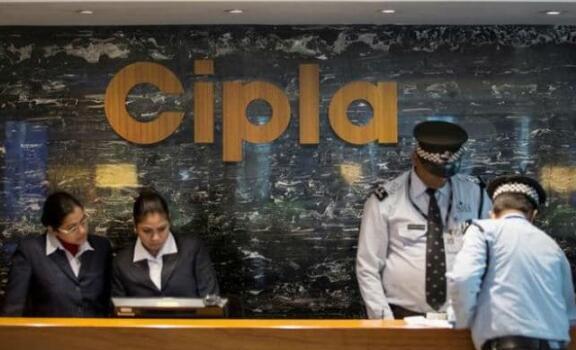 Cipla获准生产吉利德的当前局势药物 股价创历史新高