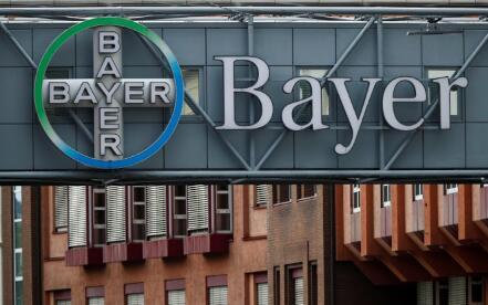 拜耳将斥资120亿美元解决约95000起农达诉讼