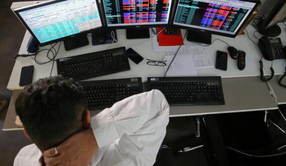 6月衍生品合约到期 Sensex和Nifty结束波动性较低