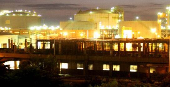 印度政府结束对天然气价格的中央控制 鼓励液化天然气的运输使用
