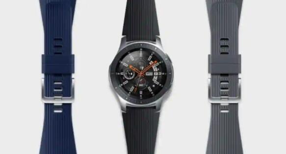 Galaxy Watch 3泄漏展示了智能手表的好外观