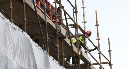 建筑工会将对工业行动进行保护性投票