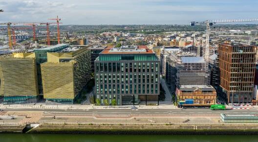 爱尔兰国库管理局将于第三季度举行两次债券拍卖