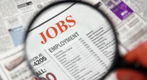 收件人必须确认他们仍然有资格使用失业救济金