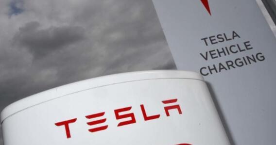 特斯拉在英国安装第500个超级充电设备