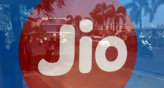 英特尔向信实Jio投资2.534亿美元以获得0.39%的股份