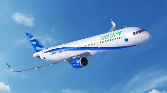 Avolon取消了27架波音737MAX喷气式飞机的订单