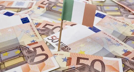 爱尔兰经济在2021年恢复之前的2020年将收缩8.5%