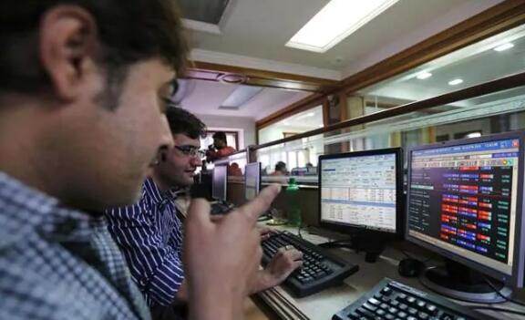 Sensex和Nifty规模4个月见顶 所有人都在关注财报季的开始