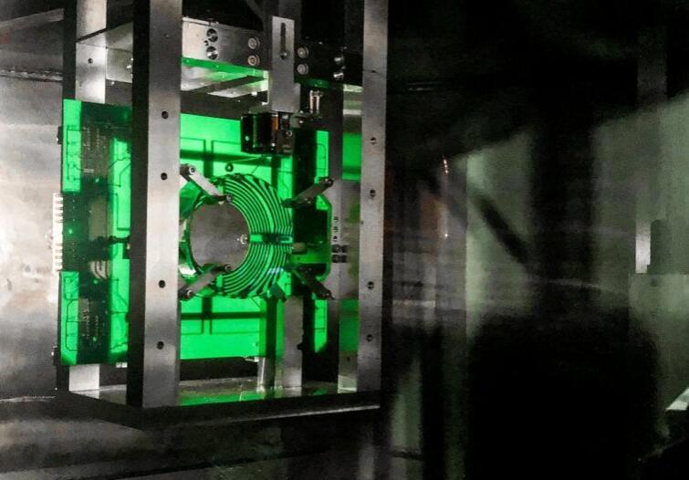 低温下的惊天动地科学:下一代振动传感器