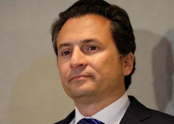 Pemex前老板回到墨西哥 面临政治指控的审判