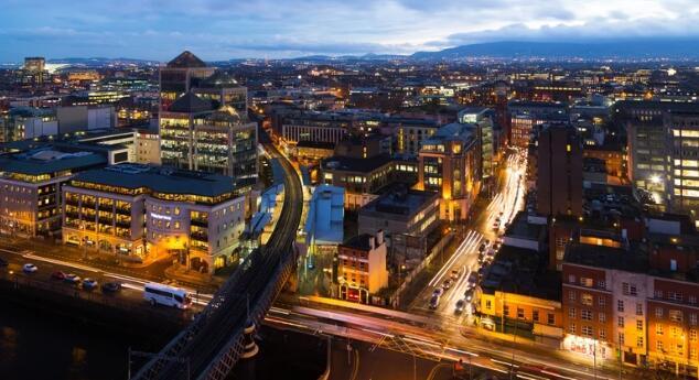 爱尔兰政府考虑扩大工资补贴计划