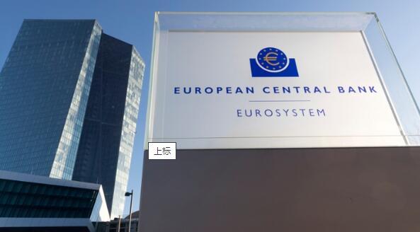 欧洲央行的调查显示经济衰退将会减弱 反弹将会更加强劲