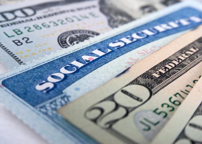 在当前局势期间可能会花费您的3个社会保障神话