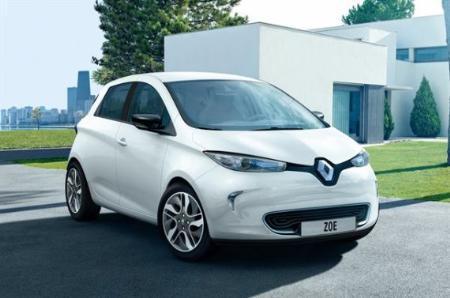 PCP融资中最便宜的电动汽车