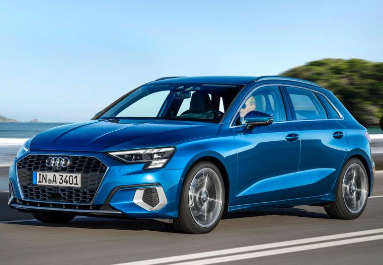 汽车评测:新款奥迪A3有多好?哪个版本是最好的选择?