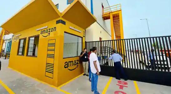 亚马逊印度表示18个月内出口将达到10亿美元