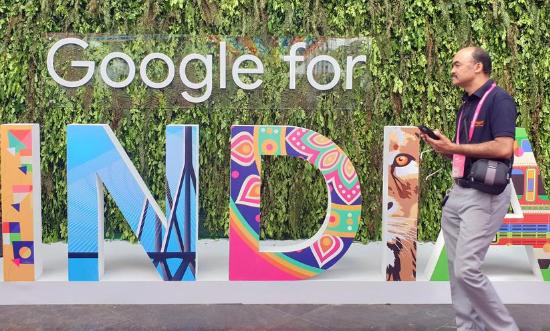 信实工业携手谷歌研发新款手机