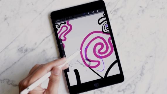 苹果iPad mini在亚马逊上以350美元的价格出售